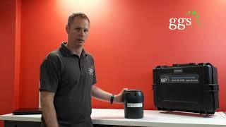 GGS gas sentinel video